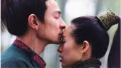 Quay cảnh hôn với Lưu Đức Hoa, Chương Tử Di bỏ cơm mấy ngày mới hết sợ