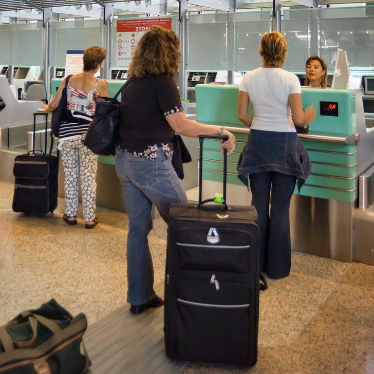 14 điều bạn không nên làm ở sân bay để tiết kiệm thời gian và không gặp rắc rối - 3