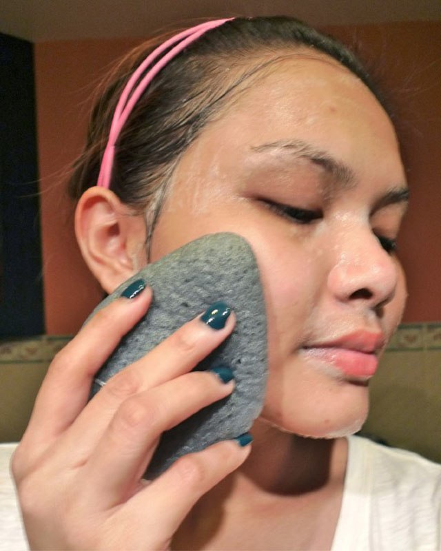 Áp dụng cách dưỡng nhan sang chảnh của mỹ nhân Việt theo kiểu bình dân: da nhẵn thín, mịn màng - 10