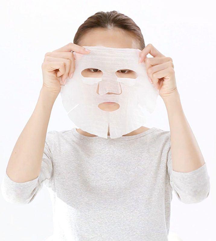 Nàng ngoài 30 chớ mua các loại mặt nạ trôi nổi, không rõ nguồn gốc kẻo lại amp;#34;toangamp;#34; làn da - 4