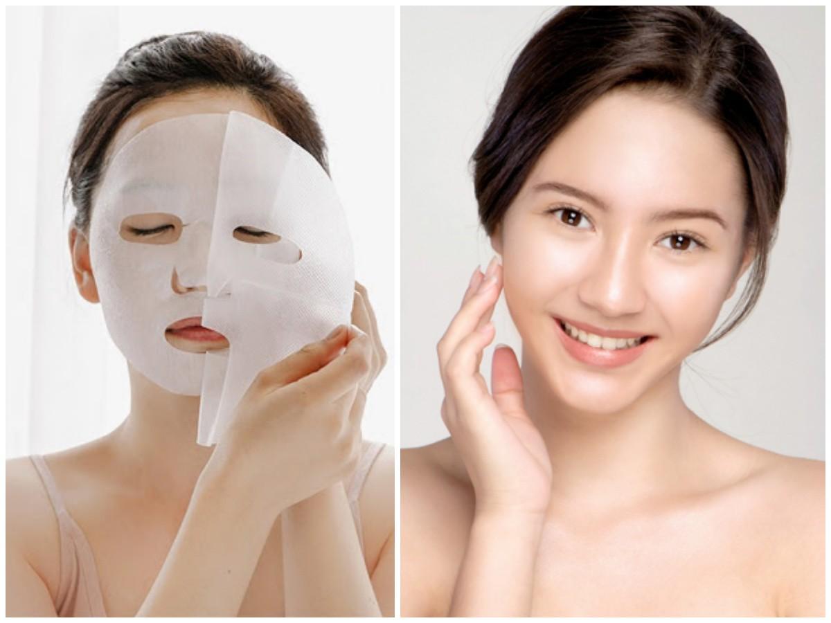Nàng ngoài 30 chớ mua các loại mặt nạ trôi nổi, không rõ nguồn gốc kẻo lại amp;#34;toangamp;#34; làn da - 1