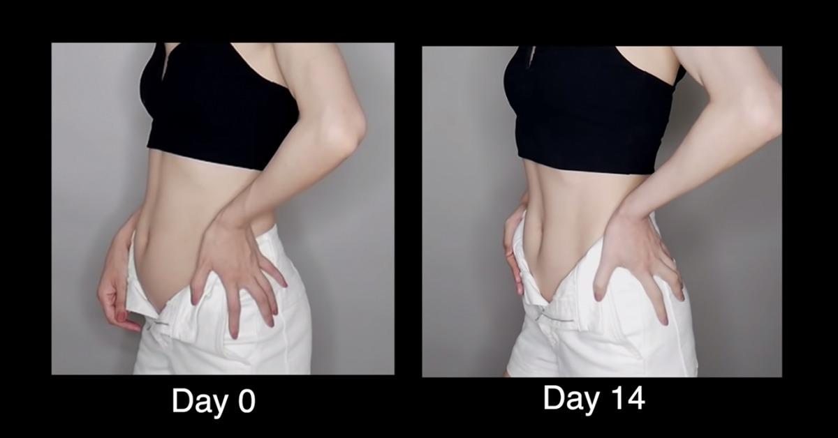 Tay chân mảnh khảnh nhưng bụng sồ sề mỡ, tập động tác này lộ eo thon chỉ sau 2 tuần - 4