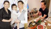 Sướng như Phan Như Thảo: Chẳng làm gì vì chồng giàu đích thân vào bếp, tặng vợ nhà tiền tỷ
