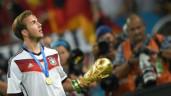 """""""Thần đồng"""" bóng đá giúp nước Đức vô địch World Cup lụi tàn sự nghiệp vì bệnh hiếm"""
