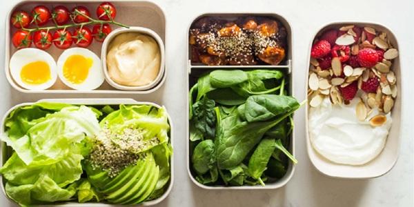 Chẳng cần ăn kiêng vẫn đánh bay 10kg mỡ sau 7 ngày với thực đơn giảm cân keto - 4