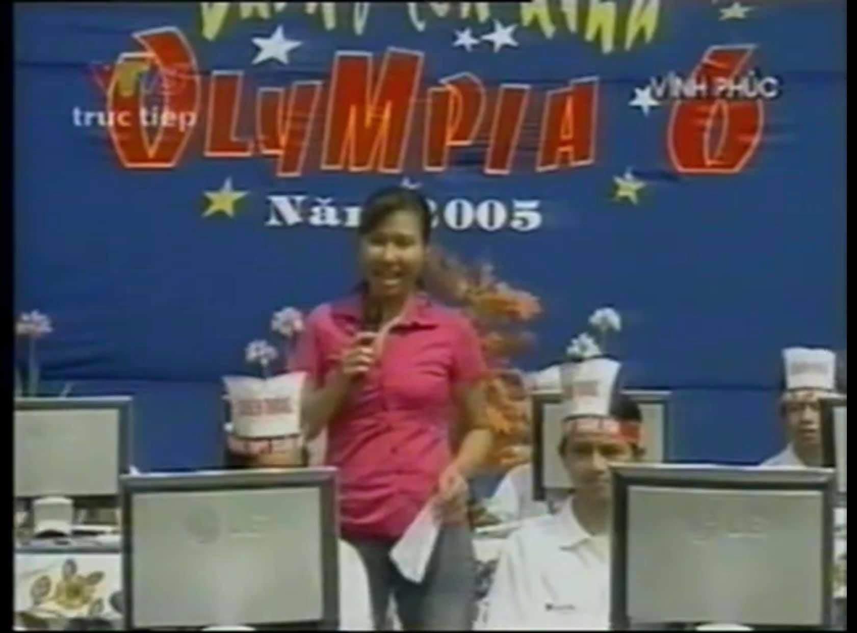 MC điểm cầu Đường Lên Đỉnh Olympia 15 năm trước: Giờ đều hạnh phúc, có người lên sếp lớn VTV - 7