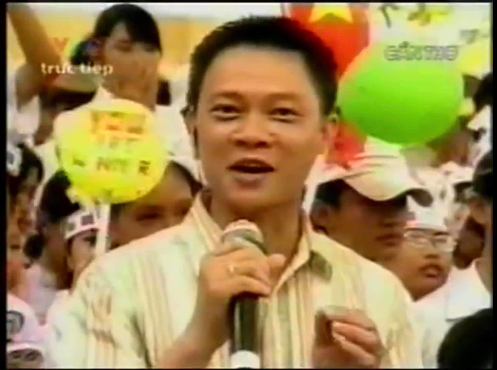 MC điểm cầu Đường Lên Đỉnh Olympia 15 năm trước: Giờ đều hạnh phúc, có người lên sếp lớn VTV - 4
