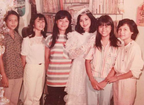 Chưa đầy 20 tuổi đã có bầu, loạt mỹ nhân Việt đình đám sinh con xong vội ly hôn - 4