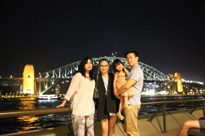 Chưa đầy 20 tuổi đã có bầu, loạt mỹ nhân Việt đình đám sinh con xong vội ly hôn - 5