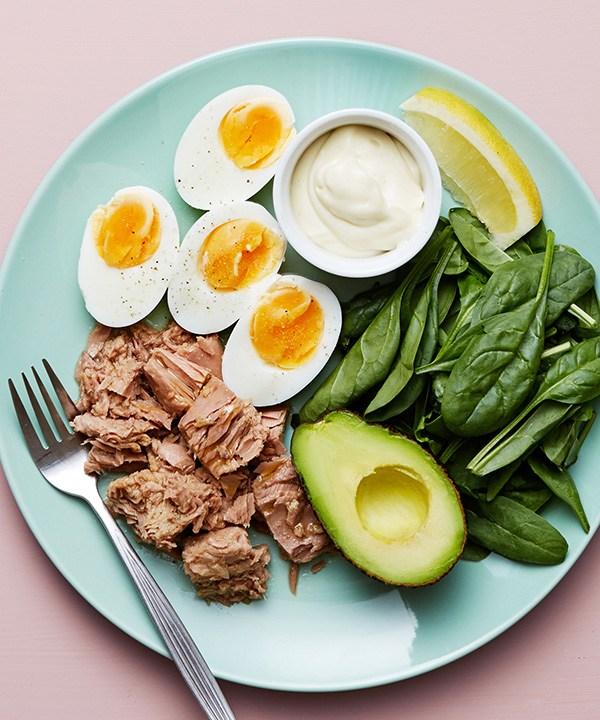 Chẳng cần ăn kiêng vẫn đánh bay 10kg mỡ sau 7 ngày với thực đơn giảm cân keto - 3