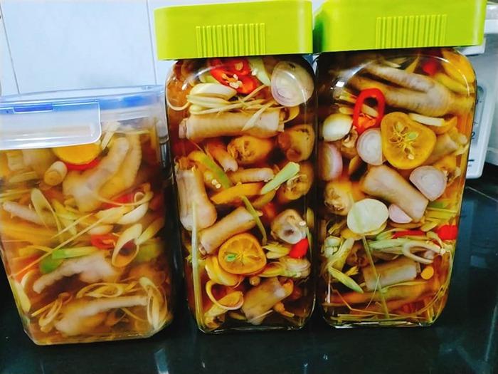 9X Đồng Nai đã xinh còn đảm, mỗi tháng chi 3 triệu tiền ăn, mâm nào cũng đầy ắp đồ - 16