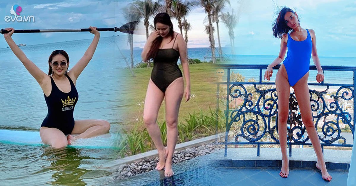 Chuyện cân nặng sao Việt: người được khuyên nên giảm cân, người được ủng hộ tăng chục kí