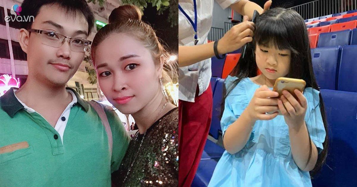 Đôi vợ Việt chồng Campuchia xấu đều sinh con siêu đẹp, 5 tuổi đầu tư chung cư TPHCM nhờ cát-xê