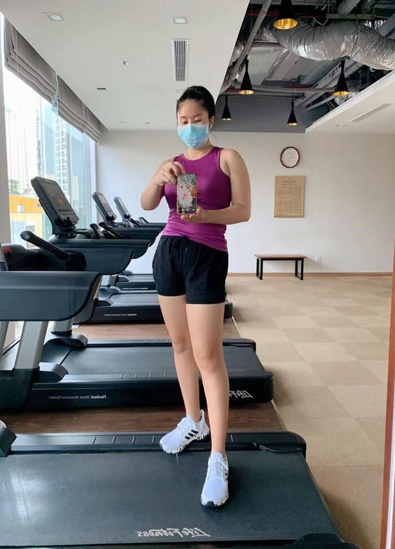 Chuyện cân nặng sao Việt: người được khuyên nên giảm cân, người được ủng hộ tăng chục kí - 7