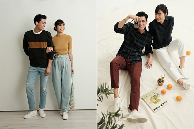 """Đã """"nịnh dáng"""" xuất sắc lại thoải mái, ai chưa sắm chiếc quần jeans từ Uniqlo quả là thiếu sót! - 5"""