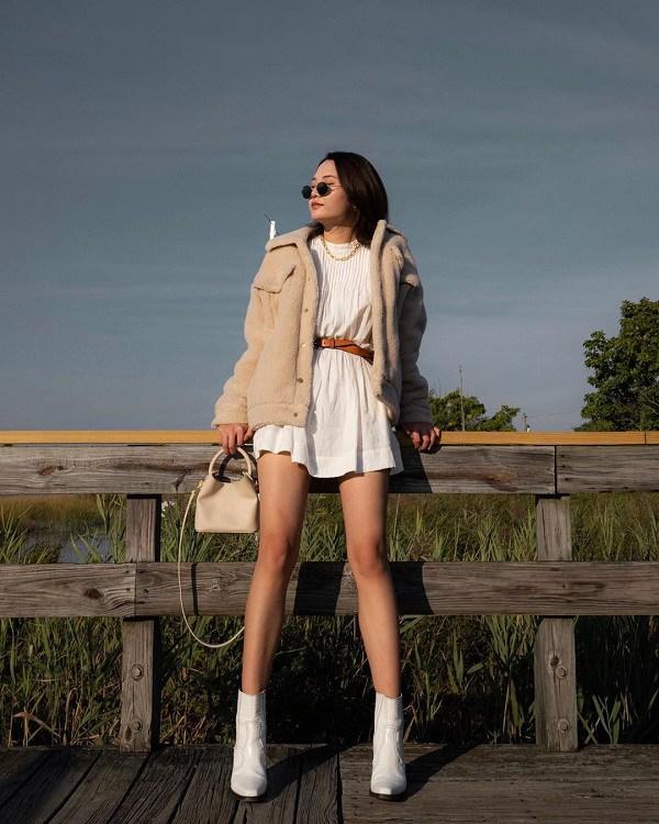 Muốn không tốn kém, đây là những sai lầm khi sắm trang phục mùa thu mà nàng cần tránh - 4
