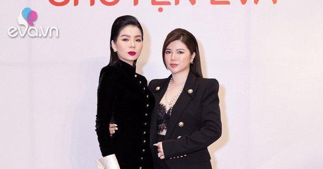 Talkshow Chuyện Eva của Shynh Group gây tiếng vang kêu gọi phụ nữ trân trọng bản thân