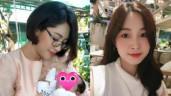2 nàng Hậucùng tên Đặng Thu Thảo vừa sinh con: Người kiếm tiền bỉm sữa, người hưởng an nhàn