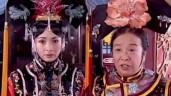 Người đàn bà bị ghét nhất Hoàn Châu: 84 tuổi tóc bạc trắng, người đầy ngọc trai