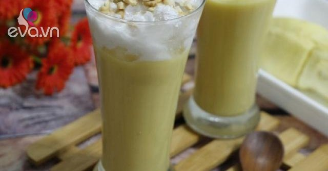 3 cách nấu chè sầu riêng đậu xanh, nước cốt dừa đơn giản tại nhà