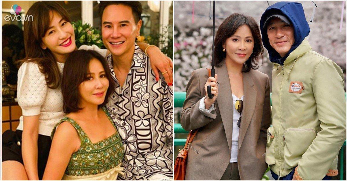 Vợ chồng triệu phú nhà đất Hong Kong: Đã 6 tháng không gặp nhau, hôn nhân thật sự bền vững?