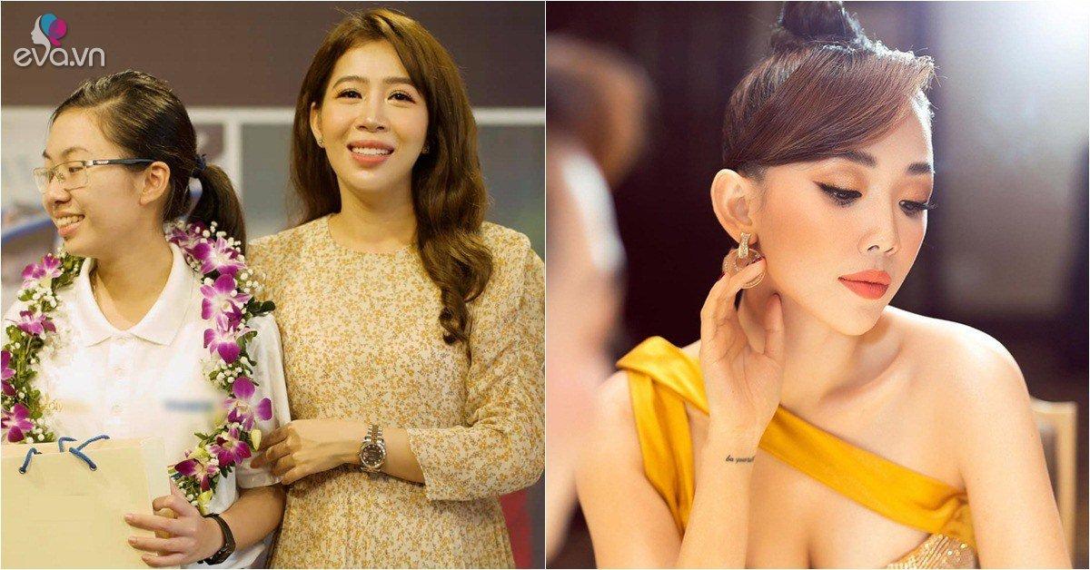 BTV Diệp Chi, Tóc Tiên và loạt sao Việt lên tiếng về thái độ của nữ Quán quân Olympia 2020