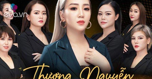 Thương Nguyễn – địa chỉ phun xăm thẩm mỹ uy tín và được ưa chuộng tại quận Hà Đông