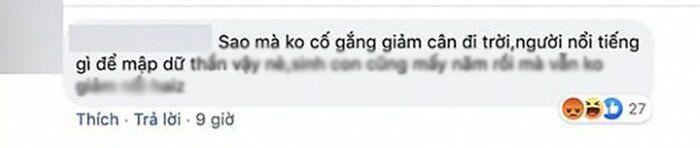 Chuyện cân nặng sao Việt: người được khuyên nên giảm cân, người được ủng hộ tăng chục kí - 5
