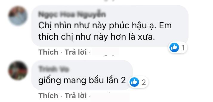 Chuyện cân nặng sao Việt: người được khuyên nên giảm cân, người được ủng hộ tăng chục kí - 4