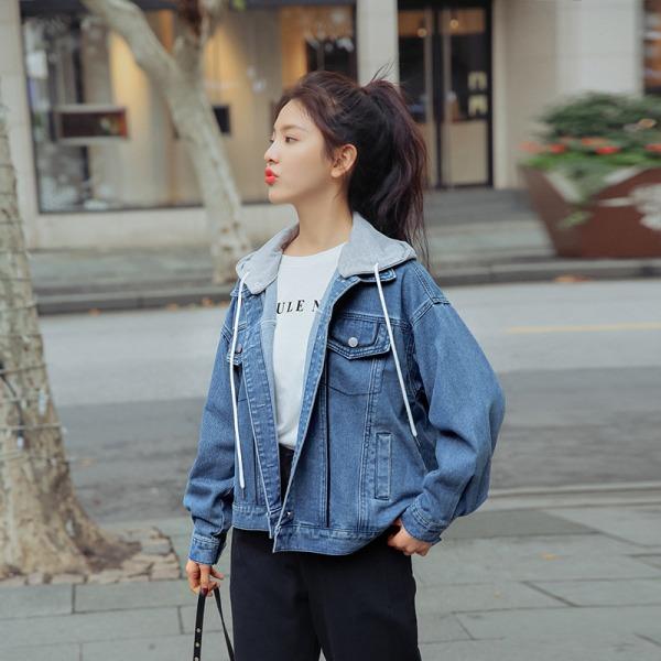Kiểu áo khoác cá tính được dàn mỹ nhân Việt ưu ái, diện vào mùa thu là chuẩn xinh - 14