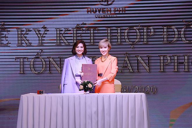 Mỹ phẩm Huyền Phi ra mắt bộ sản phẩm dưỡng thể, đồng hành vẻ đẹp cùng phụ nữ Việt - 5