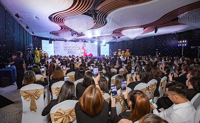 Mỹ phẩm Huyền Phi ra mắt bộ sản phẩm dưỡng thể, đồng hành vẻ đẹp cùng phụ nữ Việt - 2