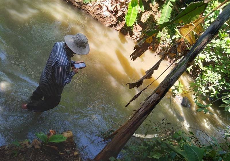 Vụ người phụ nữ lọt cống mất tích ở Đồng Nai: Tìm thấy thi thể cách hiện trường 1km - 3