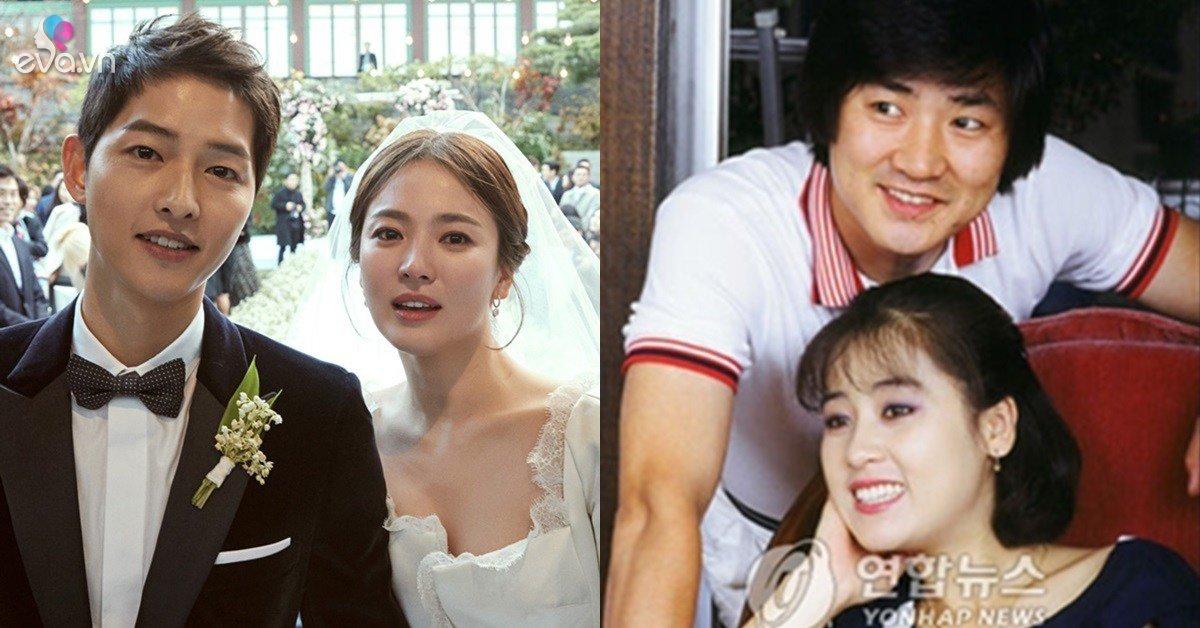 Hàn Quốc quay show Chúng Ta Ly Hôn, Song Joong Ki và Song Hye Kyo bị réo tên