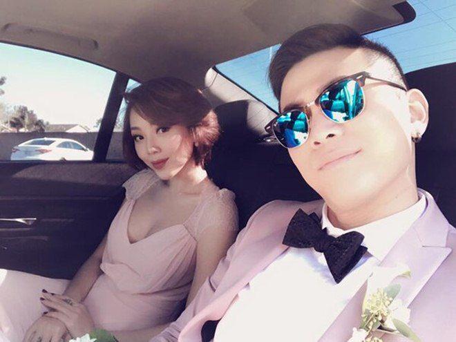 Người đàn ông mà Tóc Tiên dọn đến sống chung hồi chưa chồng kể xích mích của cô với mẹ - 9