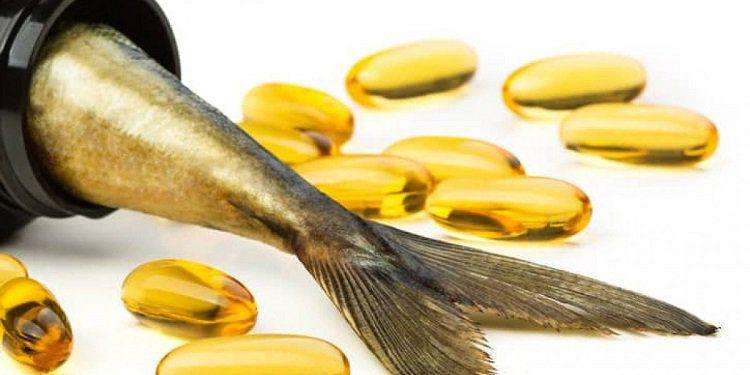 Tác dụng của dầu cá? Nên uống bao nhiêu viên dầu cá mỗi ngày? - 1