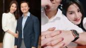 Danh tính bạn trai doanh nhân tài giỏi có thể sắp trở thành chồng Diễm My 9X trong năm sau