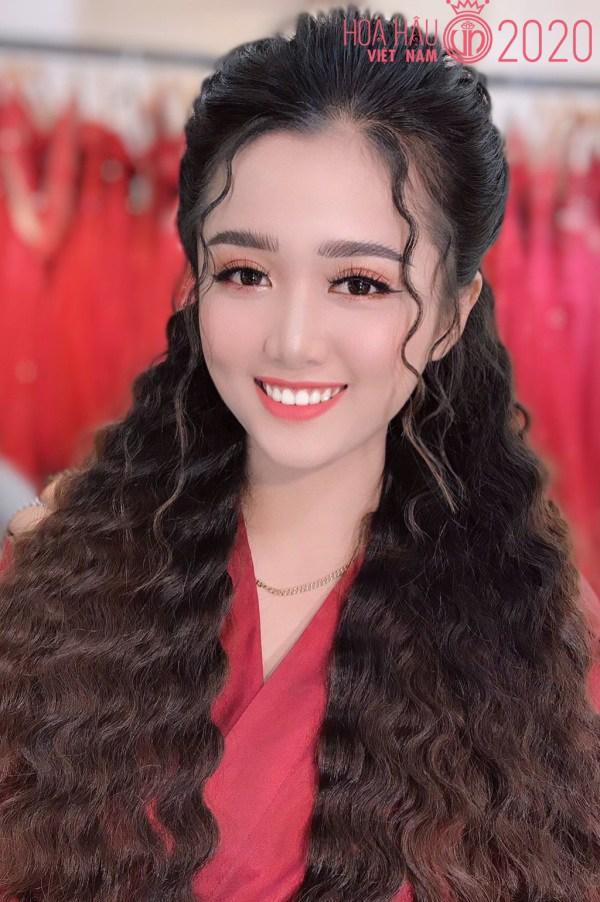 Xuất hiện thí sinh vòng ba khủng nhất Hoa hậu Việt Nam 2020, chỉ xếp sau Mai Phương Thuý - 1
