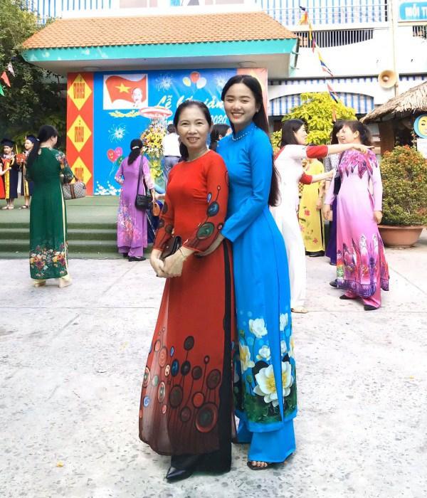Xuất hiện thí sinh vòng ba khủng nhất Hoa hậu Việt Nam 2020, chỉ xếp sau Mai Phương Thuý - 8