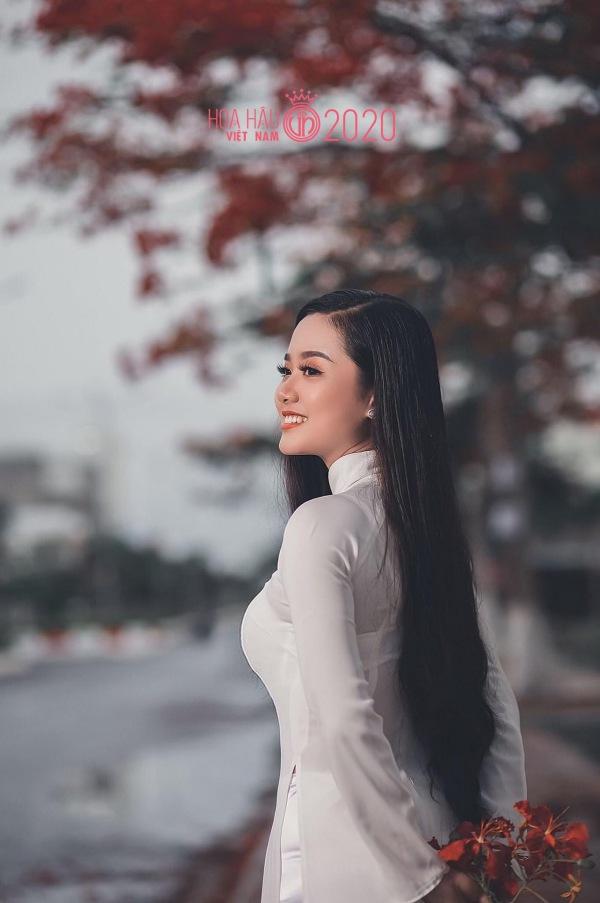 Xuất hiện thí sinh vòng ba khủng nhất Hoa hậu Việt Nam 2020, chỉ xếp sau Mai Phương Thuý - 3