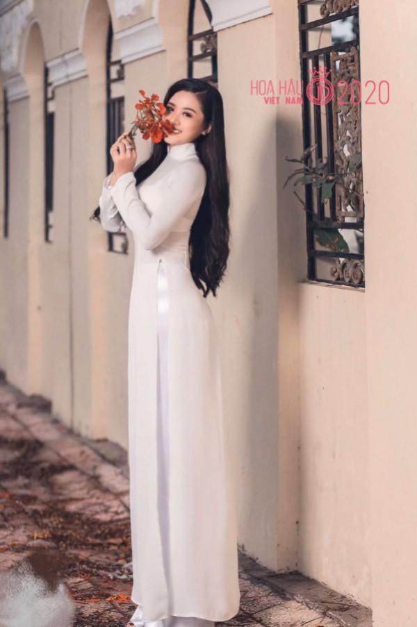 Xuất hiện thí sinh vòng ba khủng nhất Hoa hậu Việt Nam 2020, chỉ xếp sau Mai Phương Thuý - 4