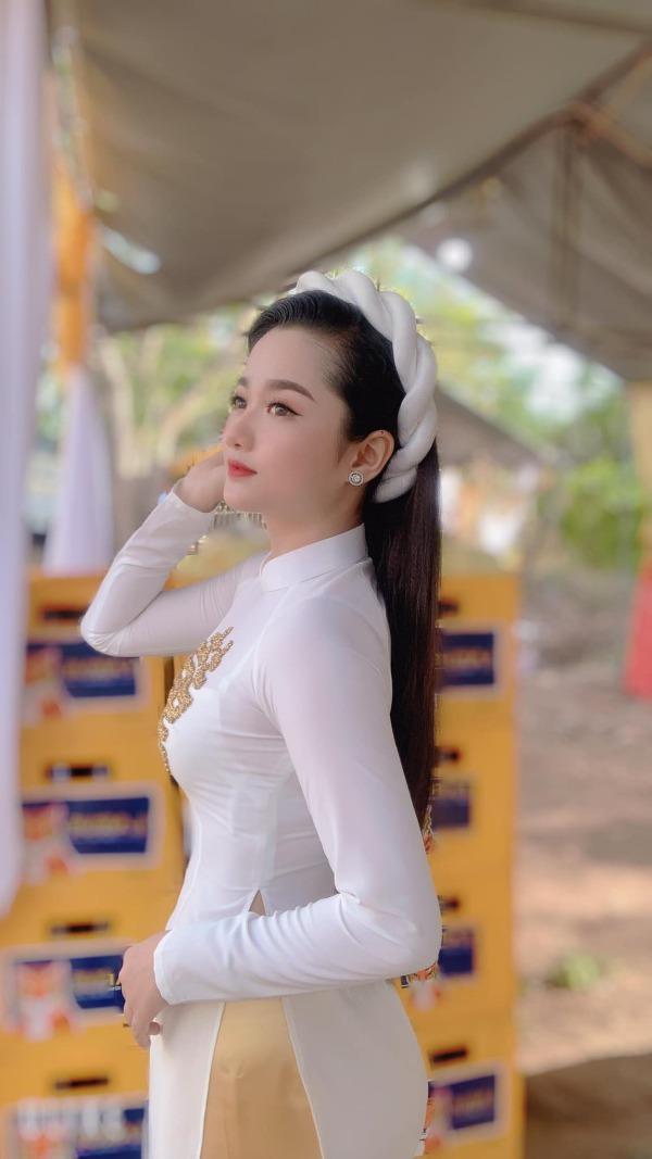 Xuất hiện thí sinh vòng ba khủng nhất Hoa hậu Việt Nam 2020, chỉ xếp sau Mai Phương Thuý - 5