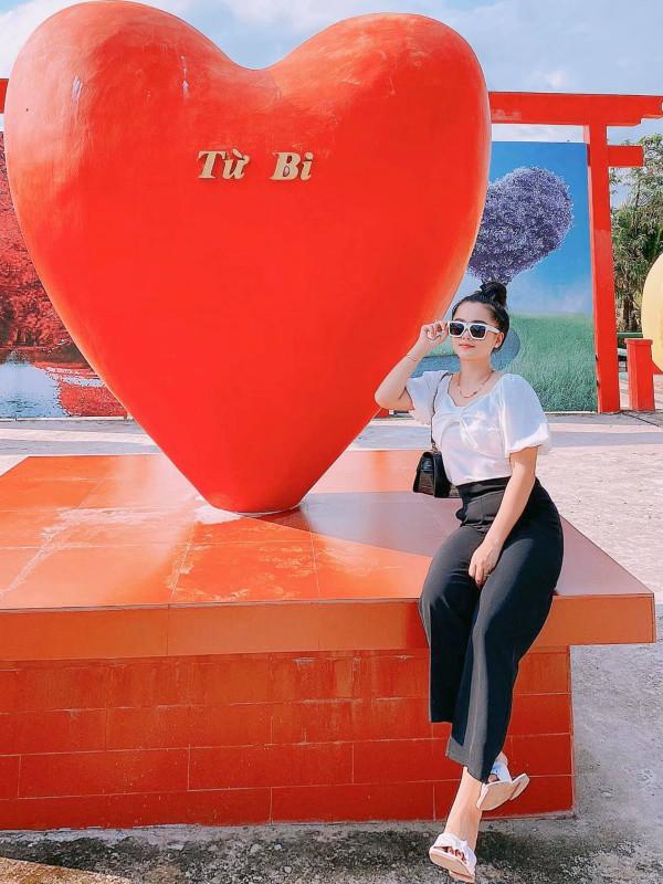 Xuất hiện thí sinh vòng ba khủng nhất Hoa hậu Việt Nam 2020, chỉ xếp sau Mai Phương Thuý - 6