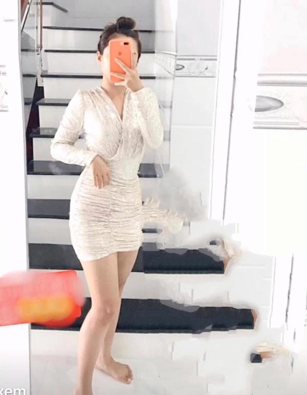 Xuất hiện thí sinh vòng ba khủng nhất Hoa hậu Việt Nam 2020, chỉ xếp sau Mai Phương Thuý - 7