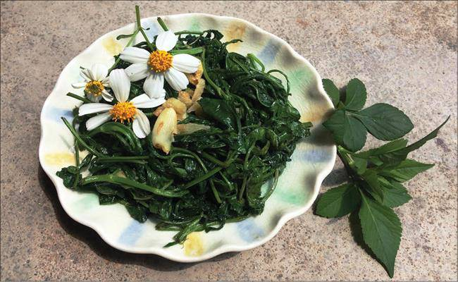 Ở Việt Nam có 5 loại hoa ăn được, giá chỉ vỏn vẹn... 0 đồng - 4