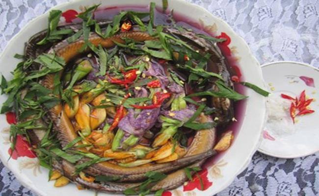 Ở Việt Nam có 5 loại hoa ăn được, giá chỉ vỏn vẹn... 0 đồng - 11
