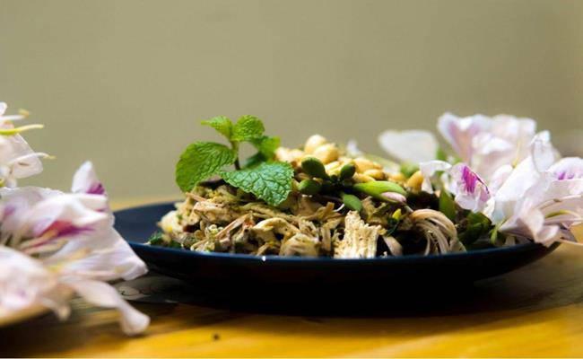 Ở Việt Nam có 5 loại hoa ăn được, giá chỉ vỏn vẹn... 0 đồng - 16