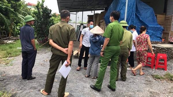 Hà Nội: Bàng hoàng phát hiện thi thể cháu bé không còn nguyên vẹn trong túi nilon 3