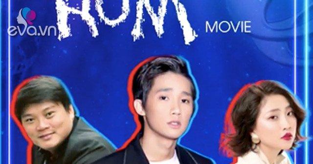 """TikTok lần đầu livestream TikTok Cine với đạo diễn, diễn viên phim """"Ròm"""""""