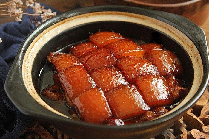 Kho thịt không cần nước, muối mềm đỏ bóng, ai nhìn cũng muốn ăn 3 bát cơm - 7